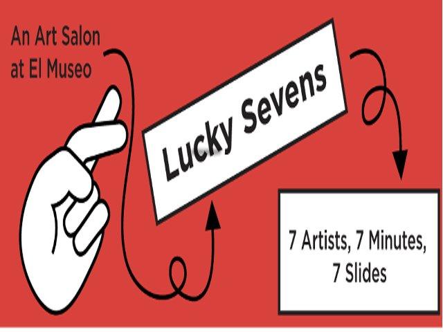 Esta semana en Nueva York una presentación de siete artistas