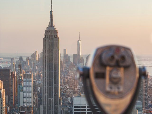 Esta semana en Nueva York