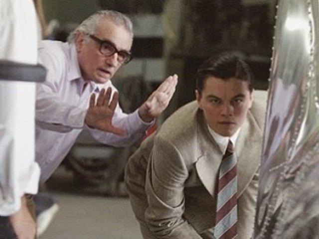 Esta semana en Nueva York las películas de Martin Scorsese