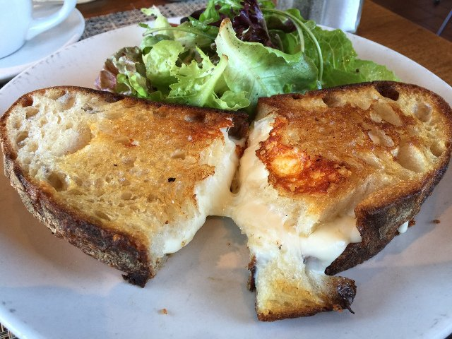 Esta semana en Nueva York un taller de queso en Murray's