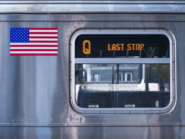 Se inaugura la extensión de la linea Q en Nueva York