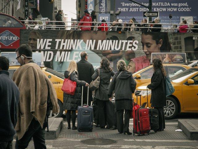 Podemos ayudarte con el alojamiento en Nueva York