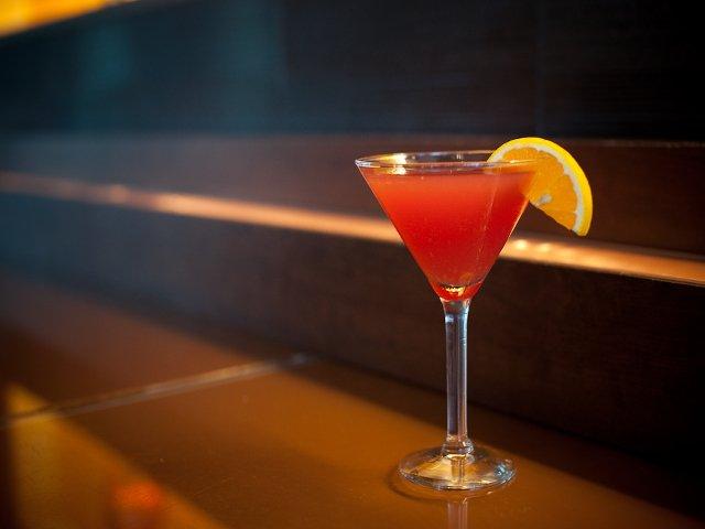 Esta semana en Nueva York aprende más sobre cócteles de vodka
