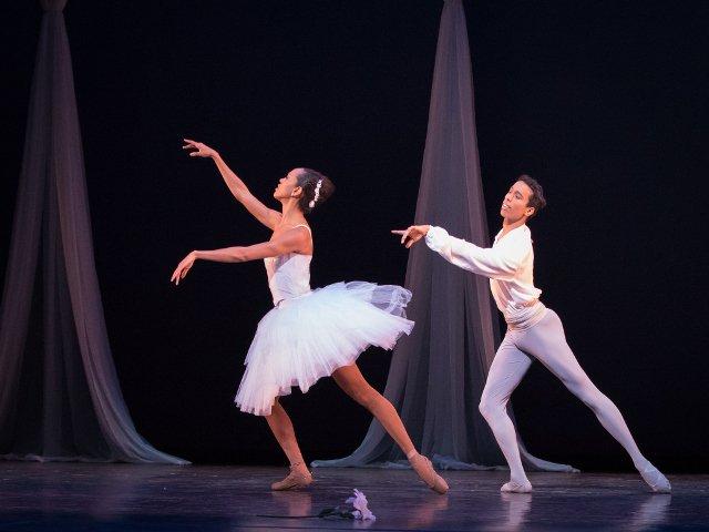 Esta semana en Nueva York el Dance Theater of Harlem