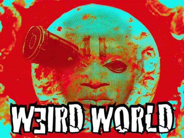 Esta semana en Nueva York el concierto internacional Weird World
