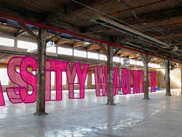 Nasty Women es un evento esta semana en Nueva York