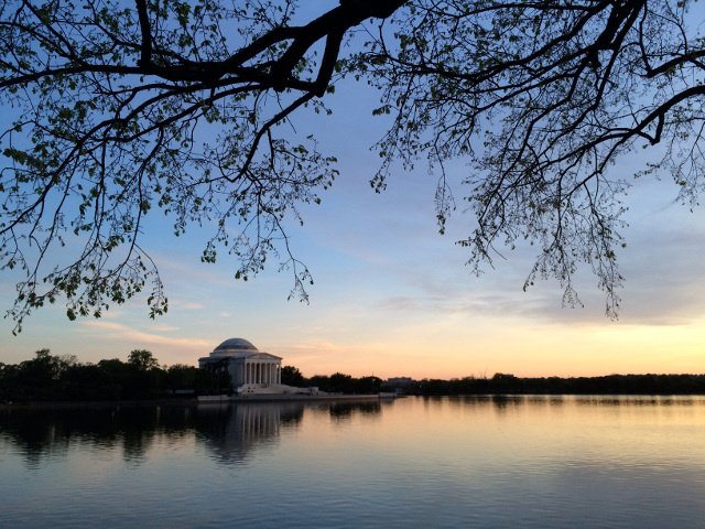 Para un San Valentín viajero una idea es una excursión a Washington