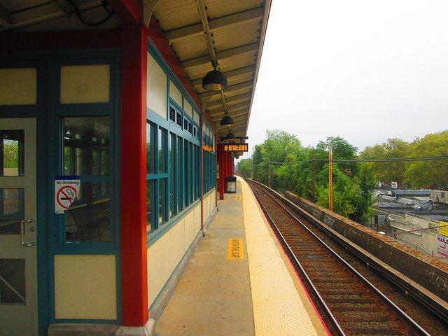 Es fácil hacer una excursión desde Nueva York de un día en tren