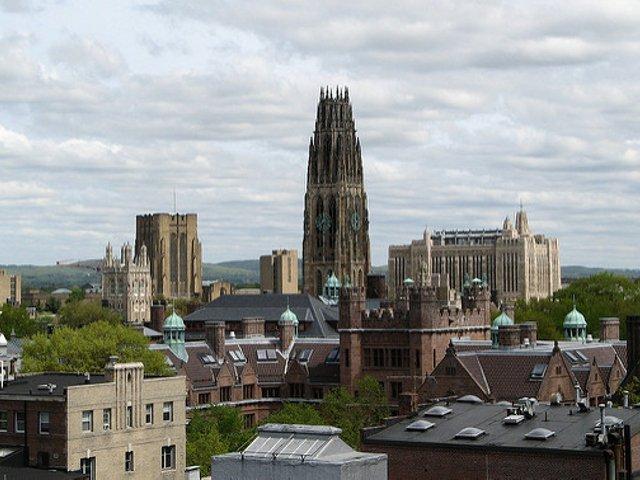 Una excursión a New Haven desde Nueva York para ver la Universidad de Yale