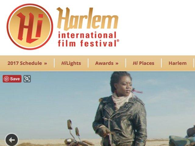 Esta semana en Nueva York un festival de cine en Harlem