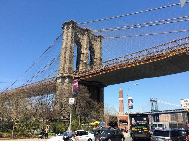 Qué hacer en Nueva York este fin de semana, Puente de Brooklyn