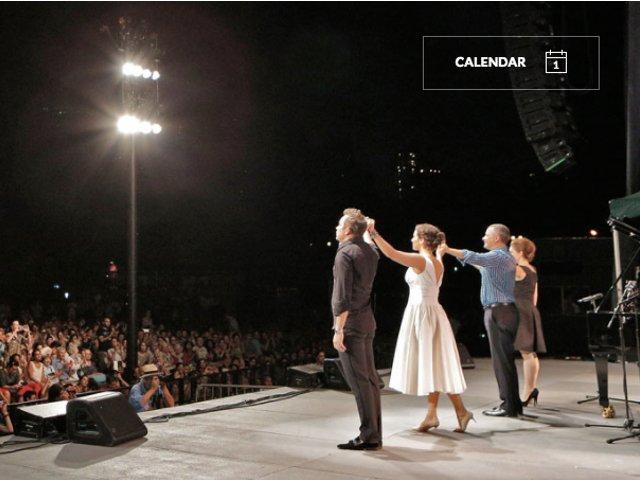 Esta semana en Nueva York comienza la ópera al aire libre