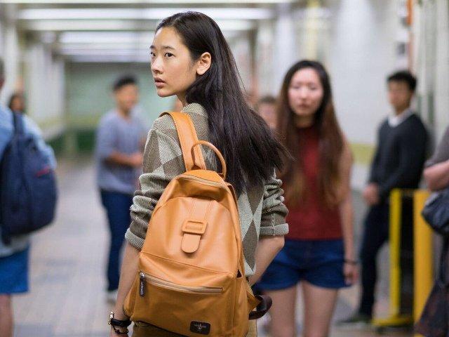 Festival de cine asiático en Nueva York
