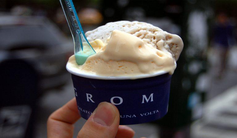 Mejores helados en Nueva York
