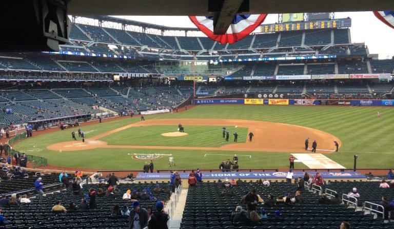 Estadio de los Mets de Nueva York