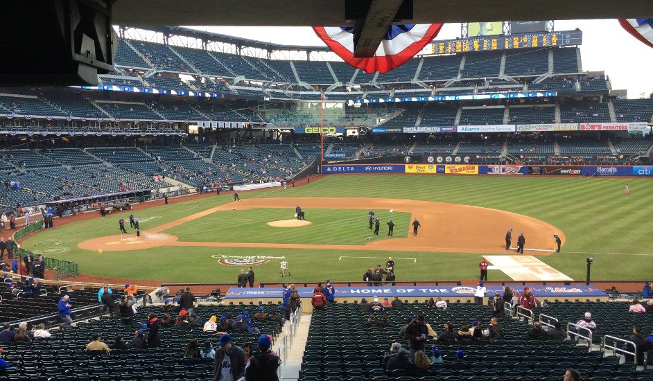 Cómo ver un partido de béisbol en Nueva York: Yankees vs Mets