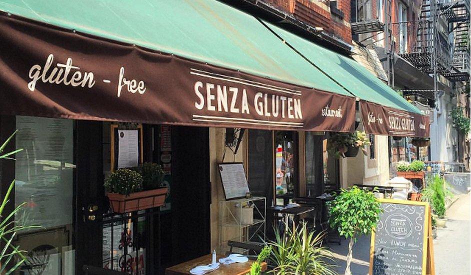 Dónde comer sin gluten en Nueva York; los mejores restaurantes y pastelerías