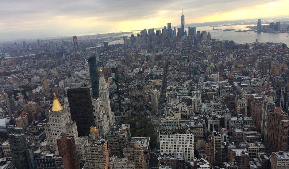 5 consejos locales para ahorrar dinero en Nueva York disfrutando
