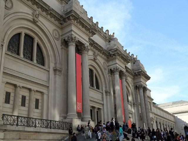 Un consejo para ahorrar dinero en Nueva York es aprovechar de los días gratis de los museo