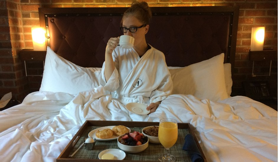 Charlie Palmer y Hotel Archer, una experiencia selecta para sentir Nueva York