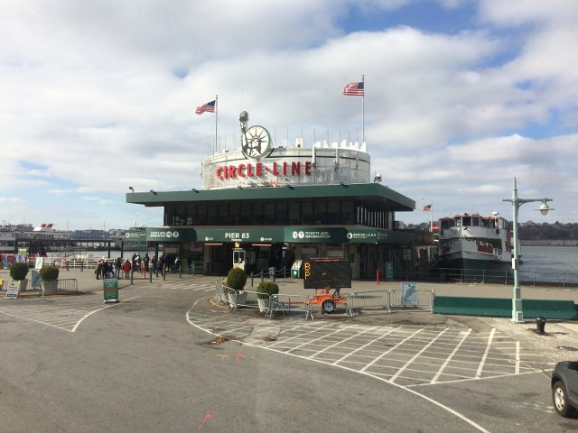 Cruceros Circle Line con la New York Pass
