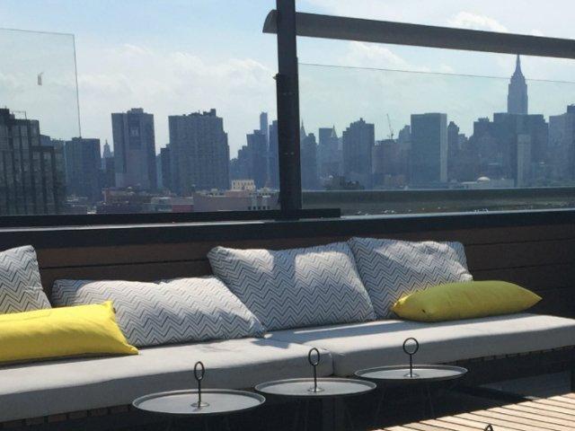 Boro Hotel LIC Rooftop