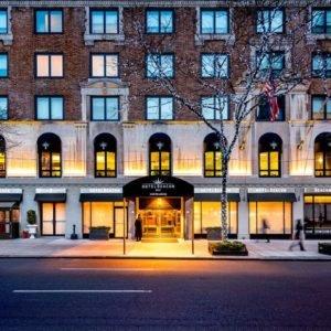 02 Hotel Beacon Exterior