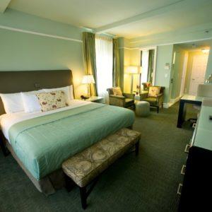 05 Dormitorio Beacon Hotel