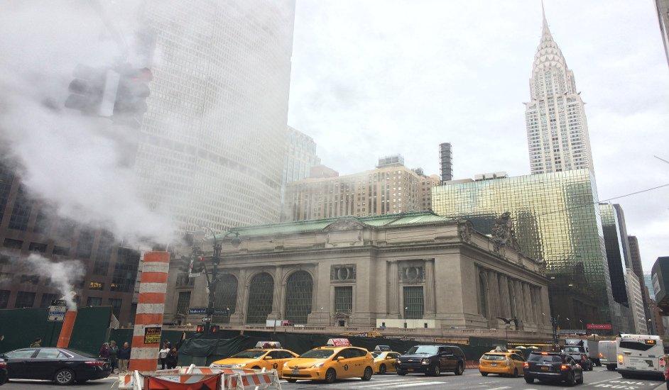 10 sitios que ver en Nueva York