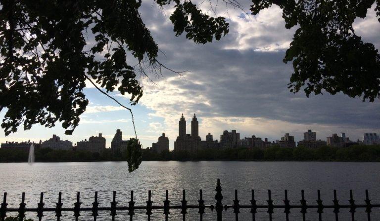 Jacqueline Kennedy Onassis Reservoir Upper East Side