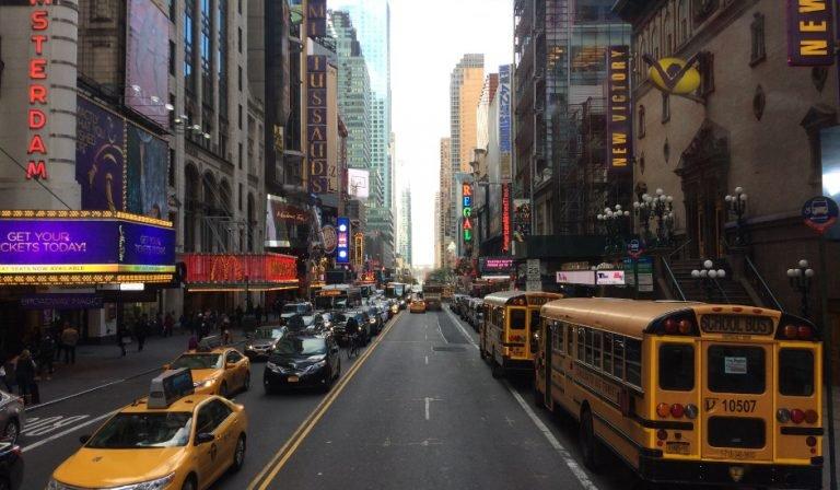 01 Portada Vistas de Midtown Big Bus