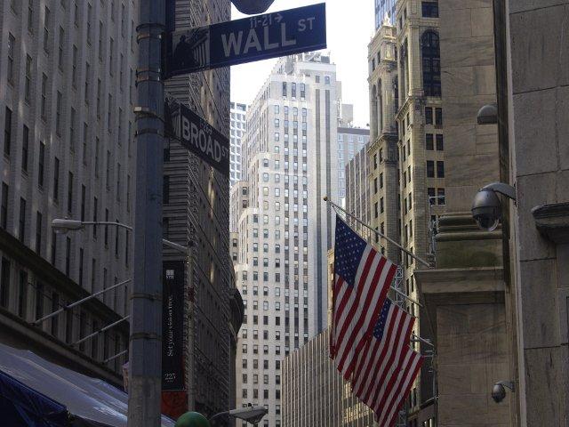 El Distrito Financiero es una de las zonas diferentes de Times Square que recomendamos