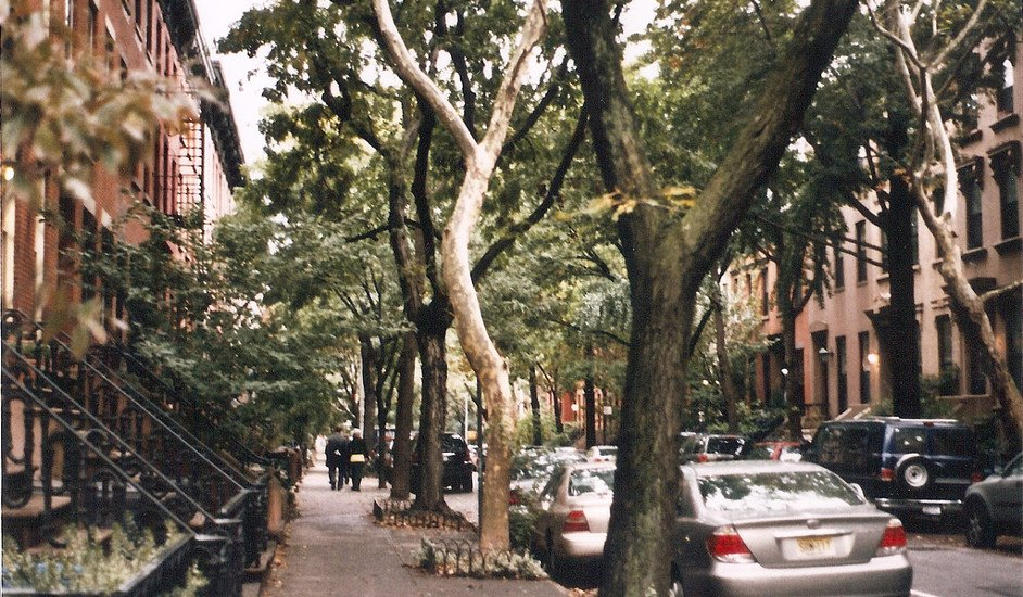 Boerum Hill en Brooklyn
