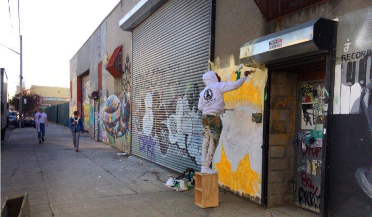 Qué ver en Bushwick Brooklyn