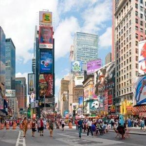 Tour películas y series de TV en Nueva York
