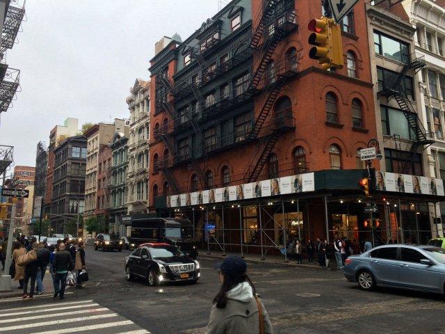 En Nueva York será más complicado saber dónde cambiar dólares