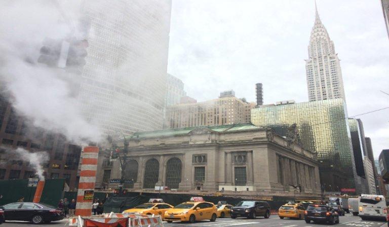 Auténtico Nueva York en Fitur 2019