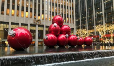Momentos mágicos de la Navidad en Nueva York