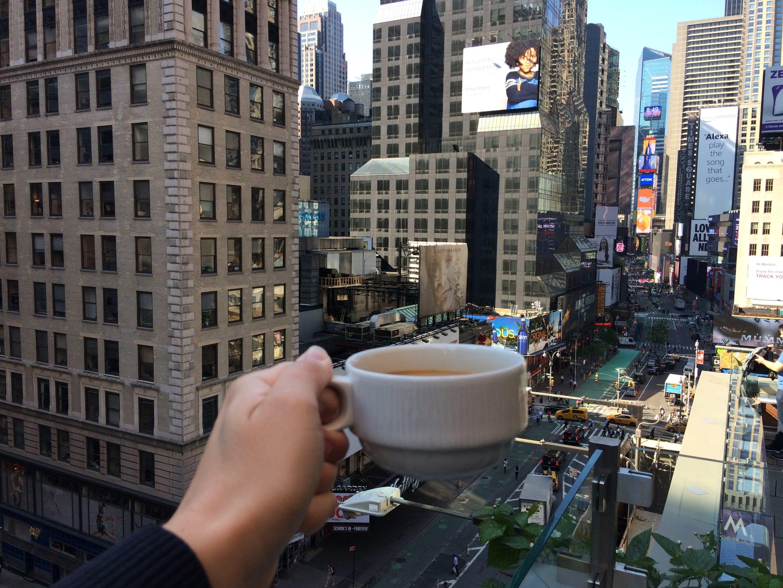 Novotel Times Square