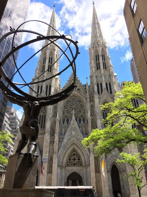 Tour de Alto y Bajo Manhattan ideal para las familias recién llegadas a Nueva York