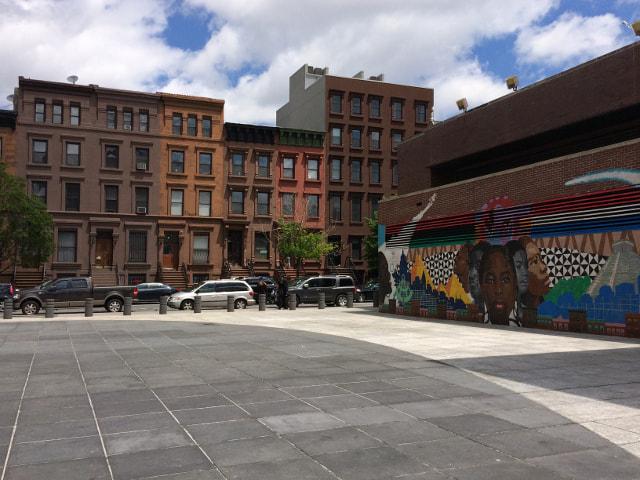 Harlem es un barrio lleno de sorpresas que podrás conocer en familia