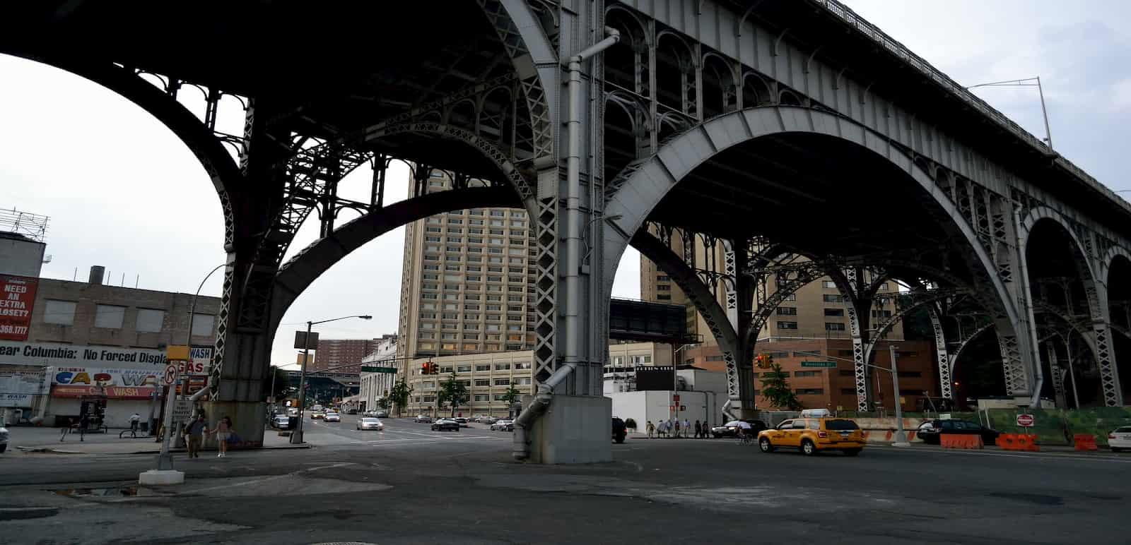 En el Tour de Harlem se hace un recorrido por sus calles