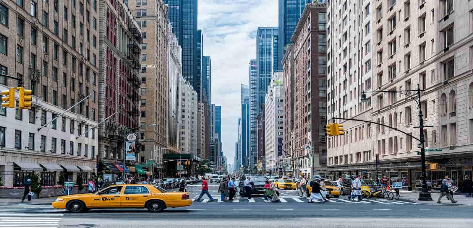 Tour de Alto y Bajo Manhattan