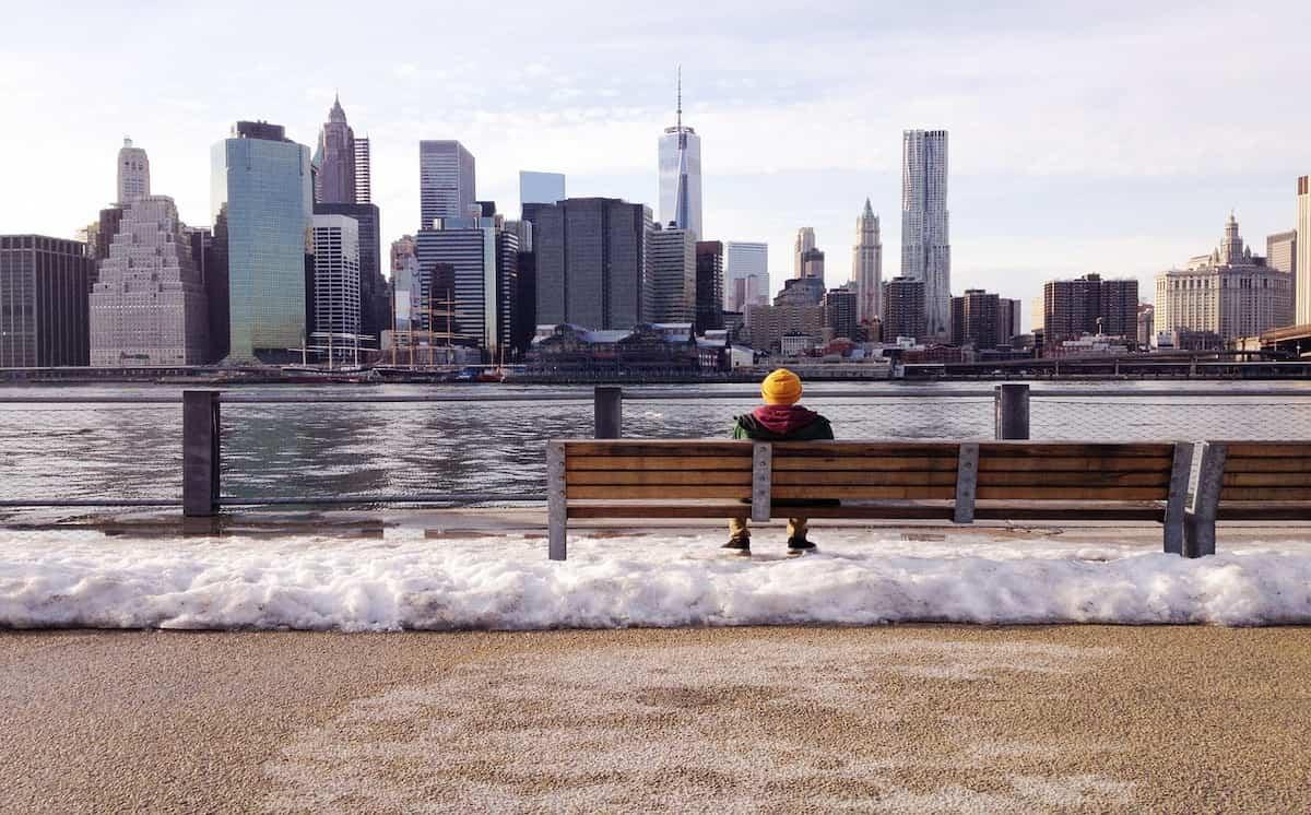 Nueva York en invierno ofrece muy buenos precios